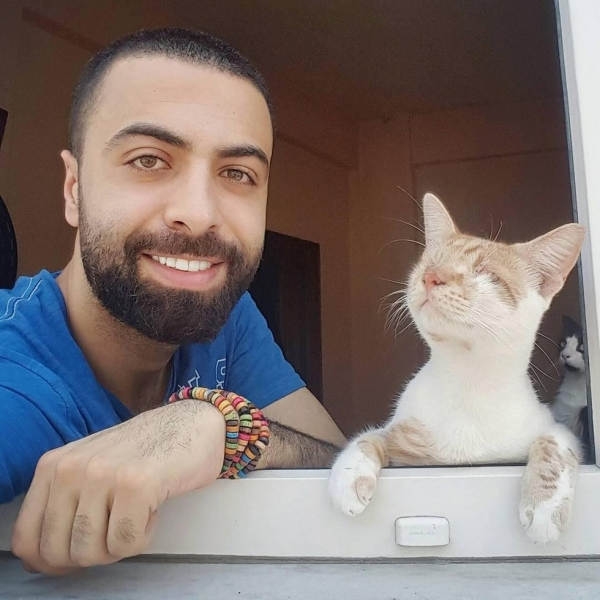 when a pianist saves cats from the streets magic happens 9 pictures 1 video 7
